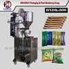Automatic dry fruit nuts packing machine