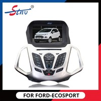 8 inch android car camera system for FORDEcosport dvd gps
