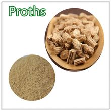Professional manufacture dang shen extract powder