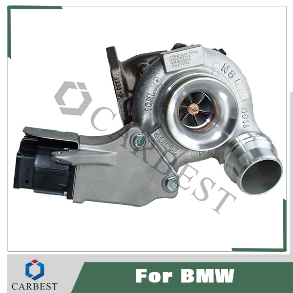 High Quality OE: 49135-05895 Electric Turbocharger for BMW
