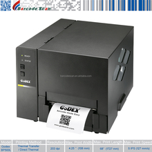 Wi-Fi connection available Godex BP500L Industrial Barcode Printer
