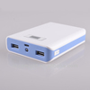 High capacity 10400mAh battery power pack for smartphone