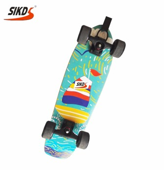 Wholesale cruiser skateboard maple cruiser skate board deck OEM service