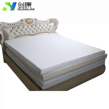 custom decorative health highdensity massage natural full size latex mattress