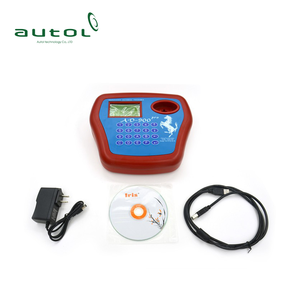 2014 Super AD900 Pro Transponder + Key Programmer AD900 with 4D function Super scanner In stock