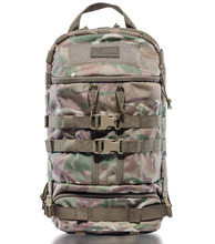 Durable1050D cordura hiking trekking tactical military backpack
