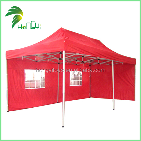 Outdoor Sun And Rain Portable Tent / High Quality Wholesale Folding Tent / Customized Tents For Events