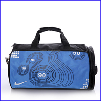 Wholesale custom sling shoulder band outdoor sport bag for gym