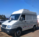 Factory Supply IVECO 2 Tons Refrigerated Truck Ice Cream Freezer Box Van Truck