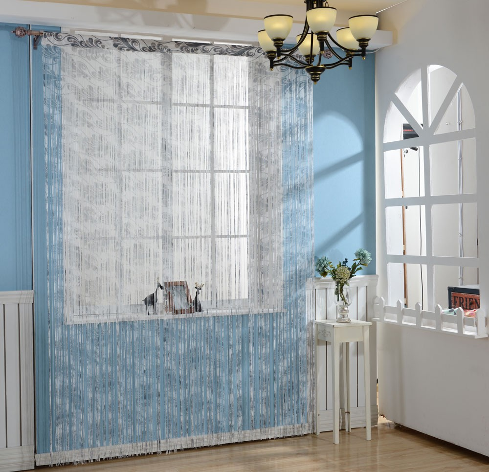 Latest Curtain Fashion Designs Wholesale, Latest Curtain Suppliers ...