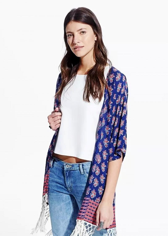 Cheap Summer Kimono Cardigan, find Summer Kimono Cardigan deals on ...