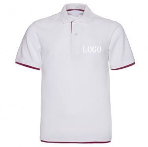 Unique Design USA Flexography 240Gsm Us Polo Assn T Shirt