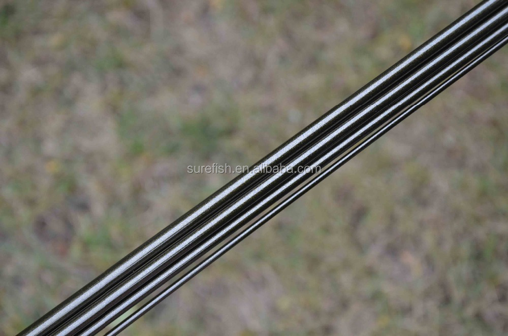 High quality Japan Toray carbon fly fishing rod blank