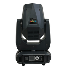 ในร่ม led sky แคบ 80 W led beam moving head light/160 W/200 W Beam