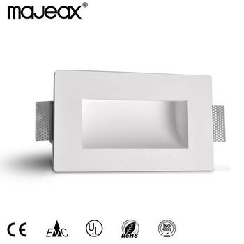 Mw-3011 Led Recessed Wall