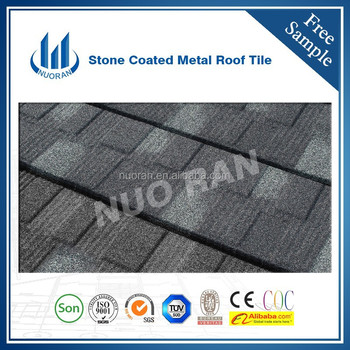 Nuoran galvanized metal roofing sheet/zinc roof tile for Africa/metal roof price