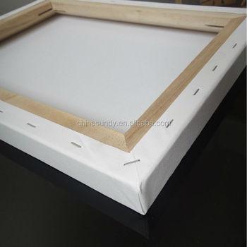 Blank Canvas Frame - Buy Stretcher Canvas,Small Canvas Cheap,Blank ...