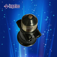 Yiwu Futian Marketalibaba China supplier electrical accessories light bulb light Fluorescent lamp holder