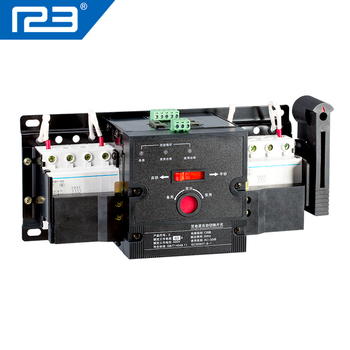 63a Automatic Changeover Switch Manual Transfer Switches 4poles Double Power Automatic Transfer Switch View 4p 63a Automatic Changeover Switch Yuye Product Details From One Two Three Electric Co Ltd On Alibaba Com