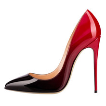 women shoes 2018 party wear sexy women high heel shoes