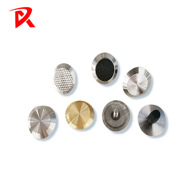 316 Indicators Stainless Steel Stud Tactiles