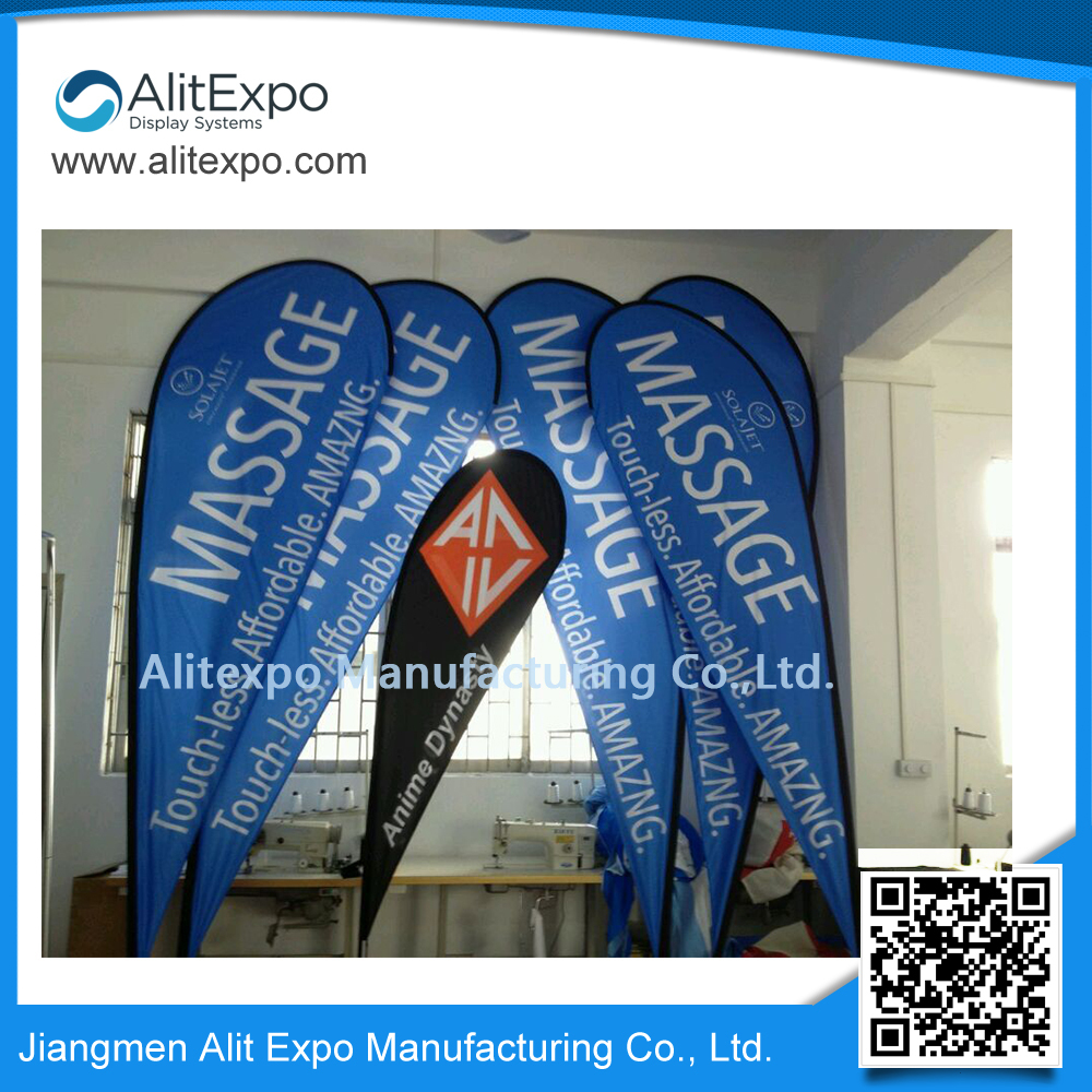 Banner banners banner poles outdoor display cheap custom - Customize Logo Event Flag Banner For Sale Promotion Flag Banner And Exhibition Display