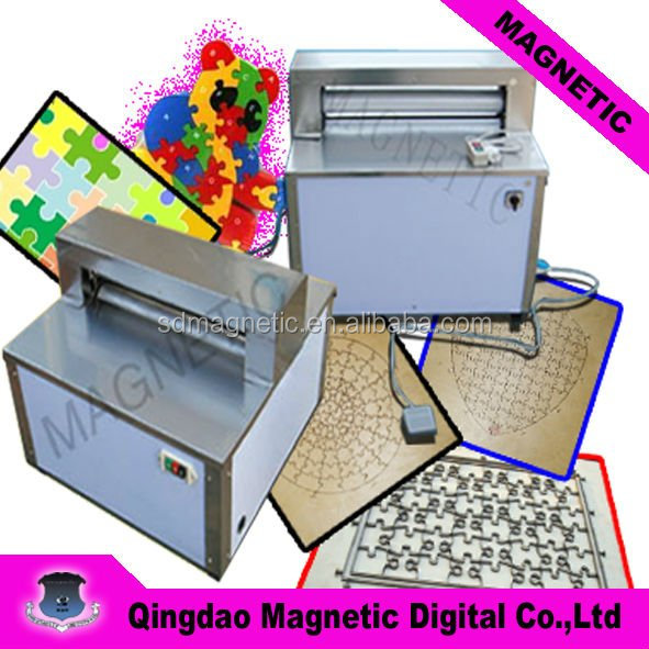 best quality MDK-960 1000 pieces jigsaw puzzle machine for same