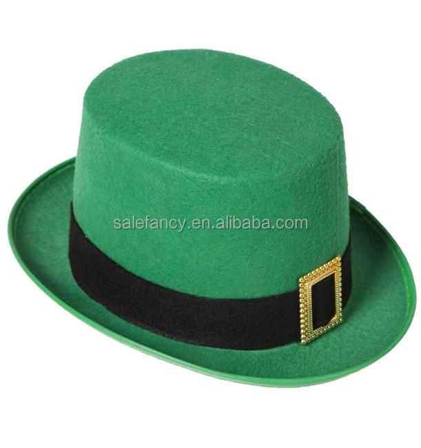 Trova le migliori cappello leprechaun Produttori e cappello leprechaun per  italian Speaker Mercato in alibaba.com 10e4b10f82b0