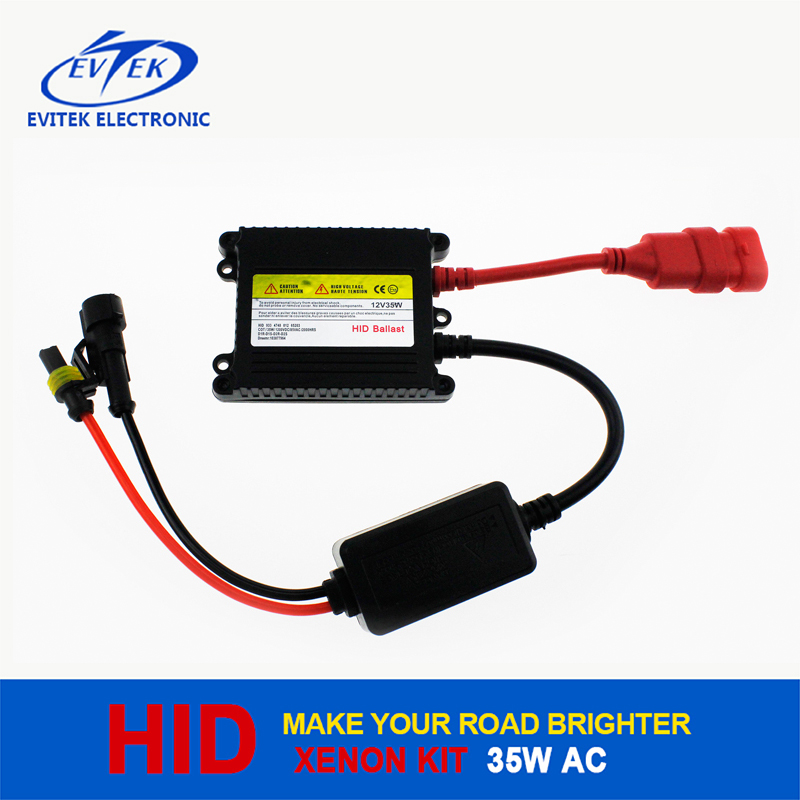 High Efficiency Hot Selling HID Ballast for Xenon Headlights Mazda 6