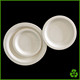OEM ODM white disposable pizza plate charger plates for wholesale