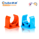 PVC pipe fitting Pvc clamp Plastic Clip