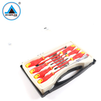 8PCS Electrician insulated tools