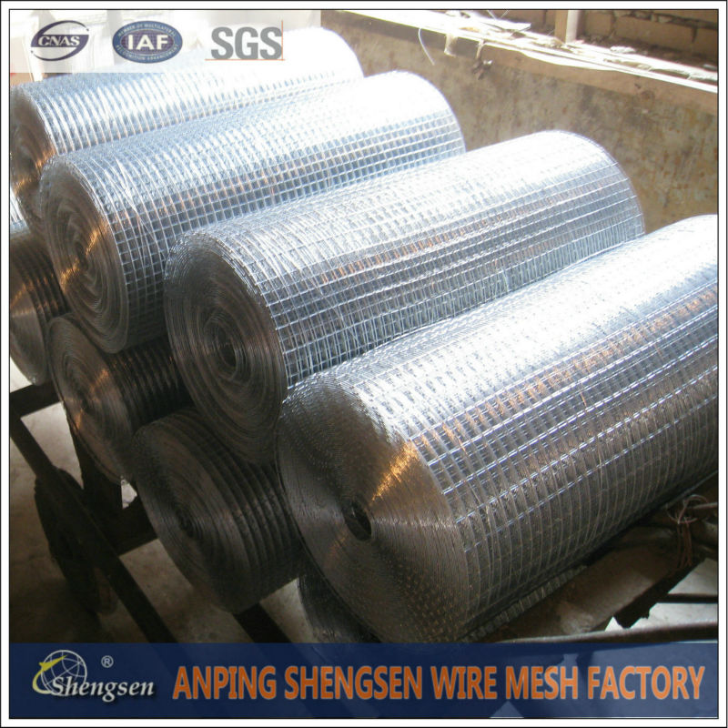 Anping China Factory 8 Gauge Welded Wire Mesh Epoxy Coated Welded ...