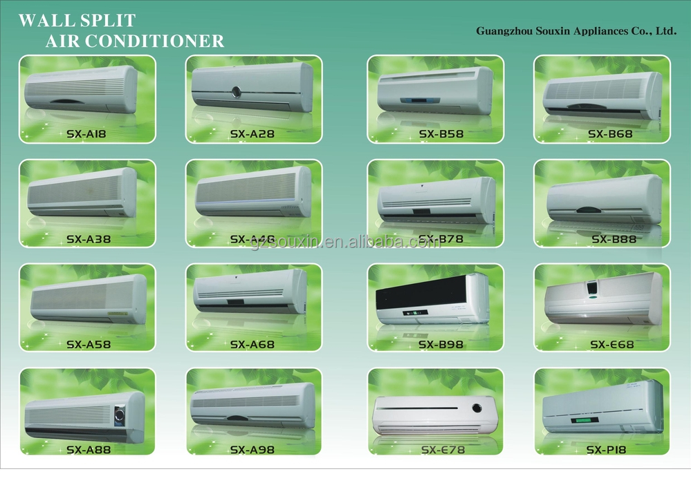 24000btu Piston Compressor Split Air Conditioner,Lg Compressor - Buy  24000btu Piston Compressor Split Air Conditioner,Lg Split Air Condition,New
