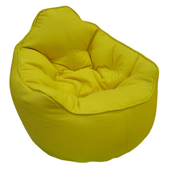 Fabric Kids Lazy Boy Chair, Bean Bag Chair (NW918)