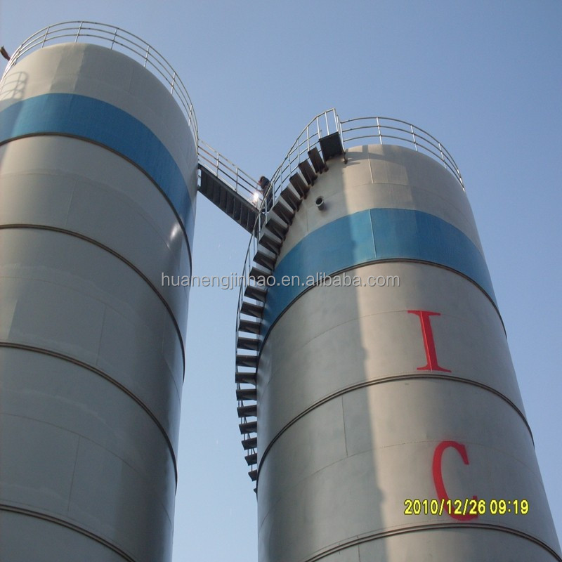 Sewage treatment equipment IC Anaerobic Reactor anaerobic digester