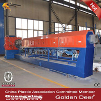 2017 New XPS Foam Board Machine And Production Line