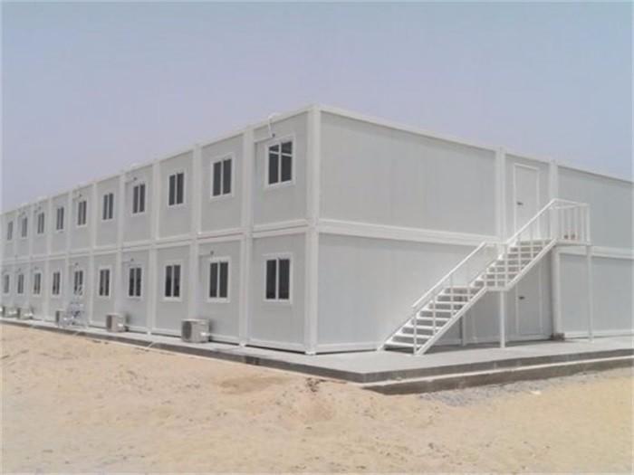 2 2 Geschossiges Haus Geändert Versandbehälter Bürogebäude Grundrisse