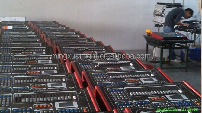 Dmx Sunny 512 Controller Dmx Led Rgbw Lighting Controller