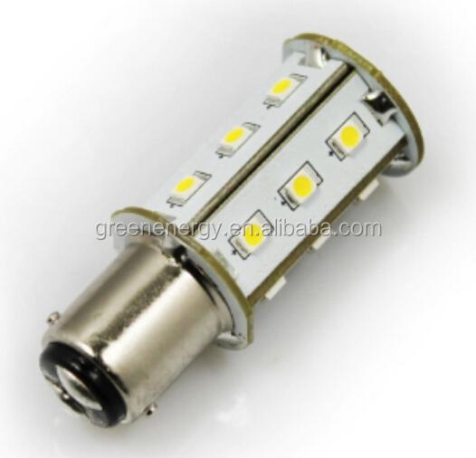 Tuv Ce Government Order 12v Ba15s Smd Led Car,Car Light Bulb,Super ...