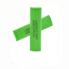 LG MJ1 3500 mAh 10A <span class=keywords><strong>18650</strong></span> Batterie 3500 mAh LG MJ1 Lithium-Ionen Batterie