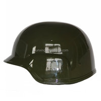 fiberglass helmet in German style
