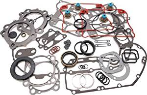 Cometic Gasket EST Complete Gasket Kit - 4.00in.. Bore with .030in. Head Gasket C10005 by Cometic Gasket