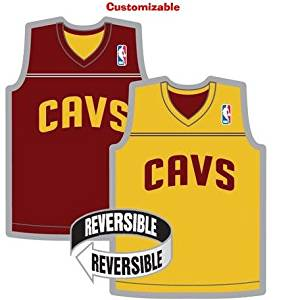38df1ae98 Get Quotations · NBA Reversible Jerseys (CUSTOM or Blank Back) Officially  Licensed Alleson Replicas (All 30