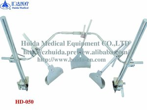Abdomen instruments/ Munltifunctional surgical retractor (H type )