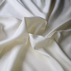 Boski/bosky 100% pure silk fabric 30104 raw white for Salwar Kameez Suits