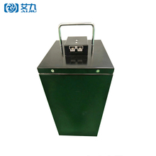 High Quality 12V 7AH 9AH Motorcycle Battery Manufacturer