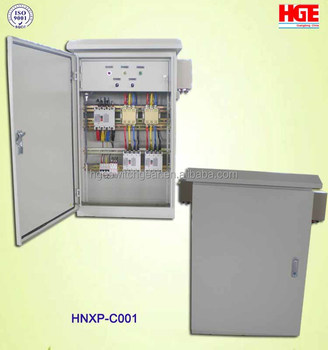 Oem Low Voltage Cabinet Electric Distribution Board Control Panel For Kiosk Lighting View Hge Product Details From Guangdong