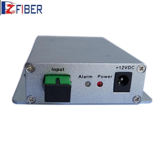 HFC AGC Serat Optik Receiver Transmitter FTTH CATV Node