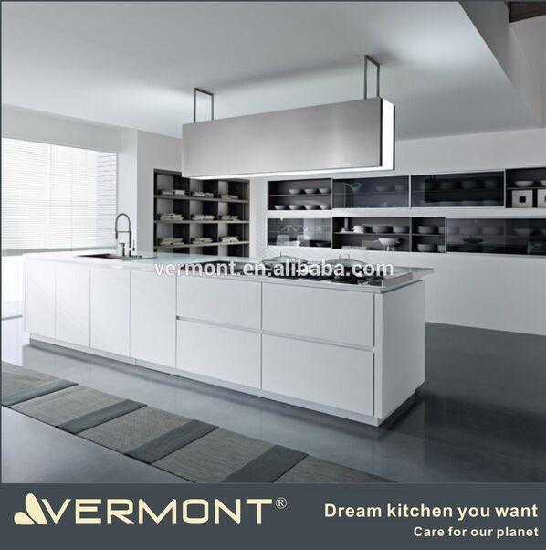 Amazing 2017 New Model Open Shelf Style Kitchen Design Buy Open Shelf Style Kitchen Design Product On Alibaba Com Download Free Architecture Designs Grimeyleaguecom